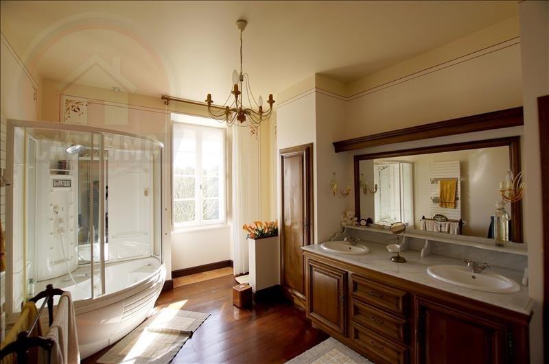 Deluxe sale house / villa Pressignac vicq 3150000€ - Picture 10