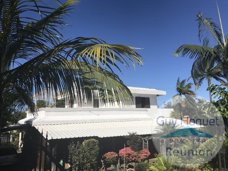 Vente maison / villa Le tampon 287375€ - Photo 1