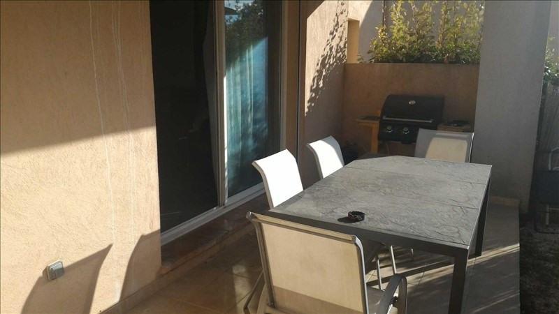 Vente appartement Aix en provence 186000€ - Photo 1
