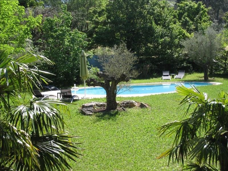 Deluxe sale house / villa Aix en provence 1090000€ - Picture 3