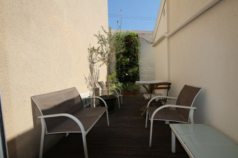 Vente appartement Asnieres sur seine 324000€ - Photo 2
