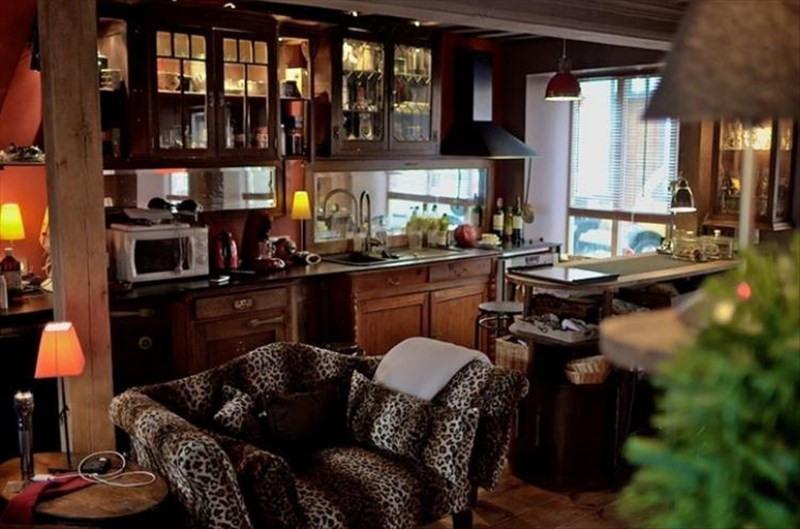 Deluxe sale house / villa Honfleur 588000€ - Picture 4