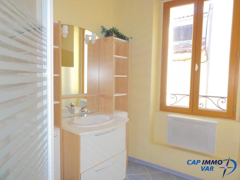 Sale house / villa Le beausset 249000€ - Picture 10