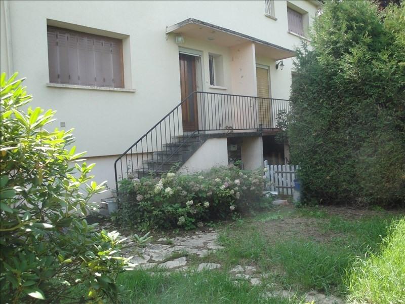 Vendita casa Audincourt 77000€ - Fotografia 1