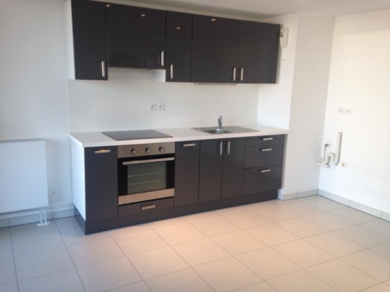 Rental apartment Souffelweyersheim 796€ CC - Picture 4