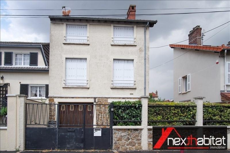 Vente maison / villa Bondy 259999€ - Photo 1