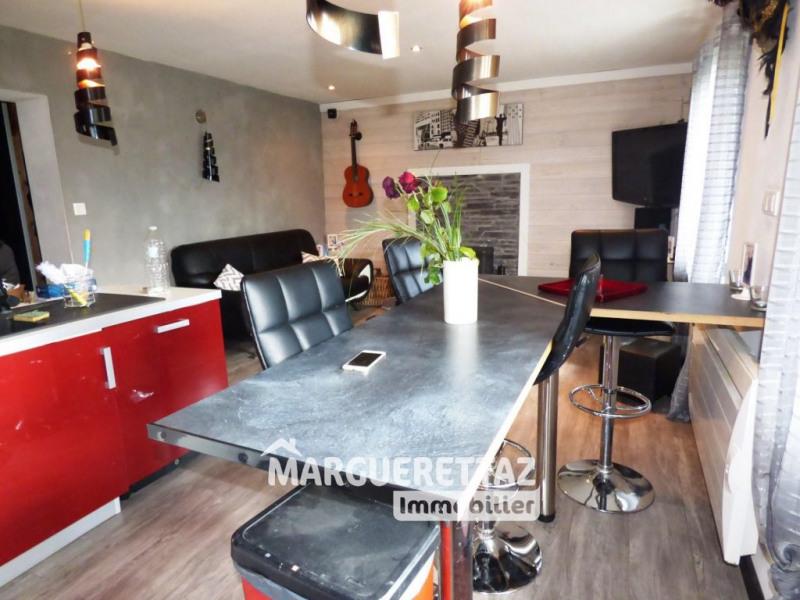 Sale house / villa Marignier 287000€ - Picture 5