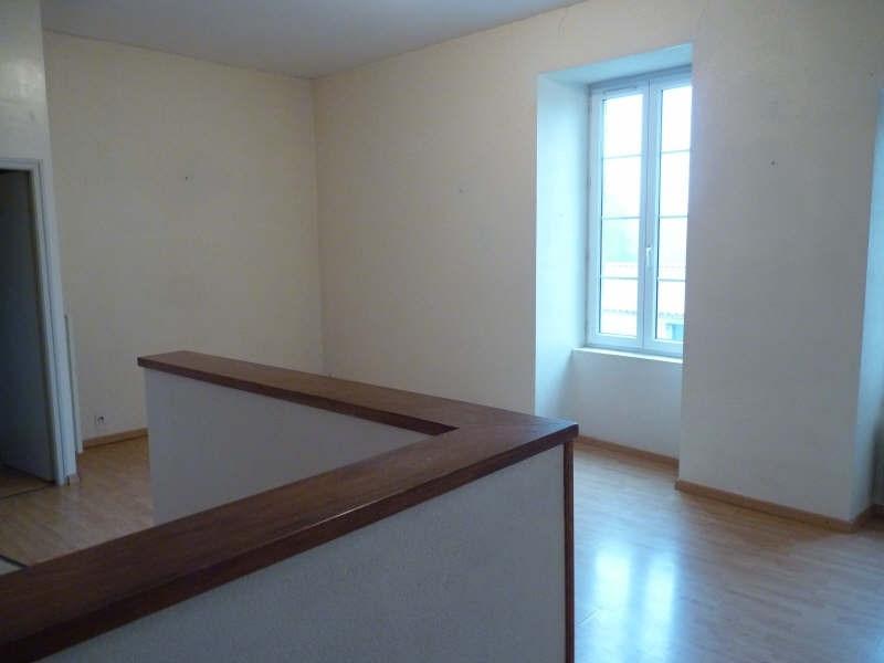 Rental apartment La roche sur yon 481€ CC - Picture 2