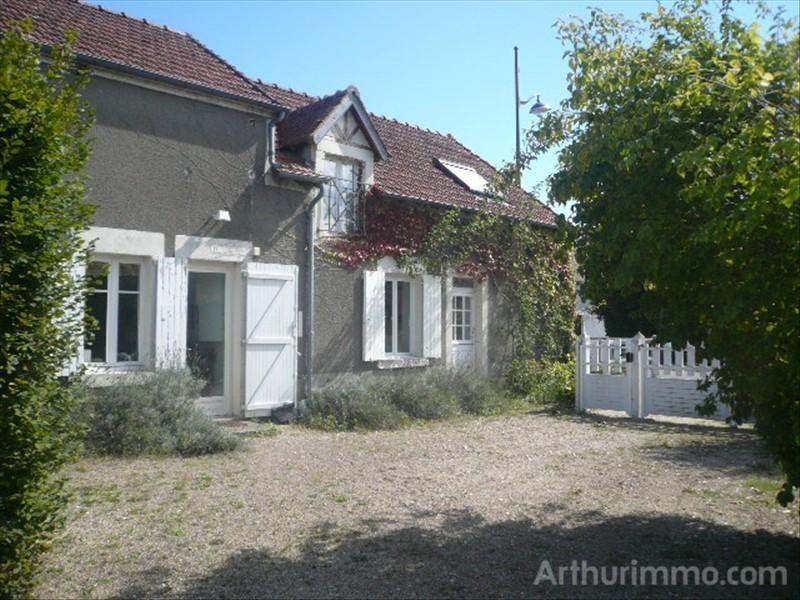 Sale house / villa Groises 160000€ - Picture 2