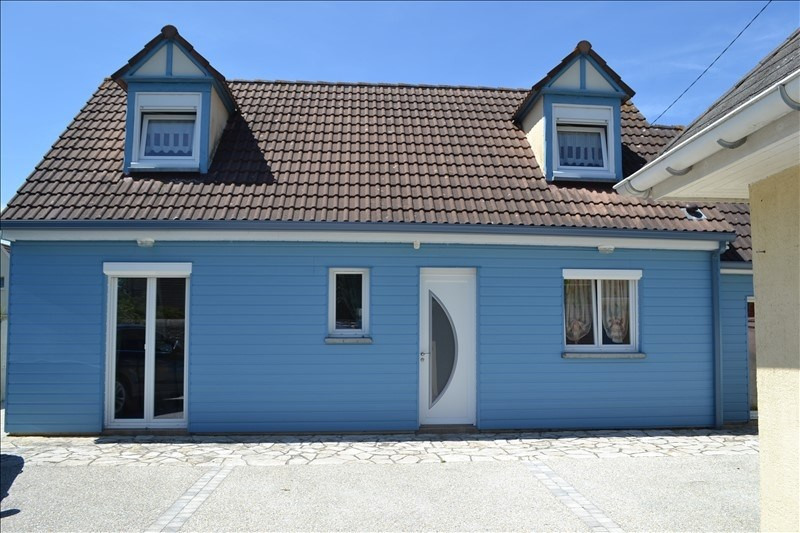 Vente maison / villa Courseulles sur mer 220000€ - Photo 1