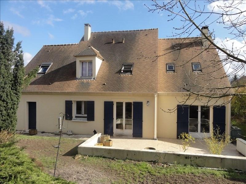 Sale house / villa Montfort l amaury 560000€ - Picture 1