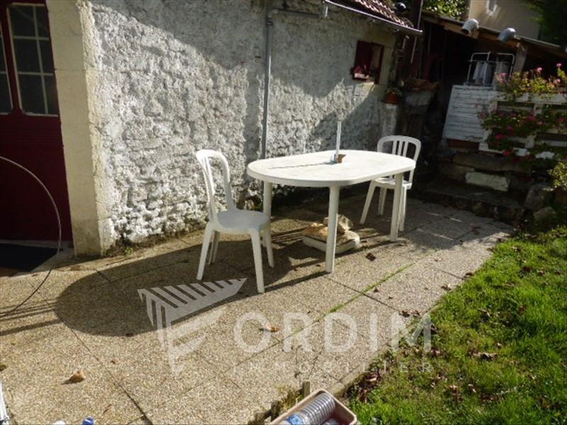Vente maison / villa Pouilly sur loire 61000€ - Photo 12