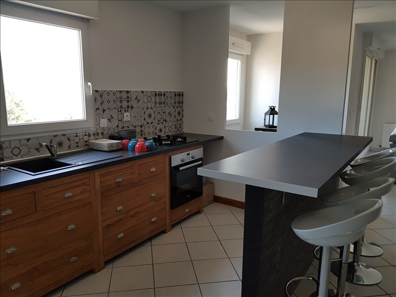 Vente appartement Tournon 194 000€ - Photo 2