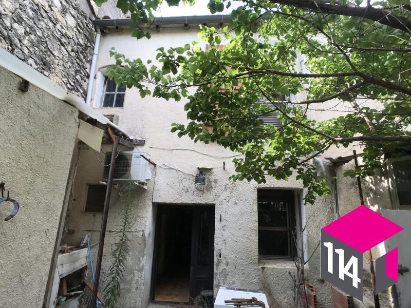 Vente maison / villa Valergues 195000€ - Photo 2