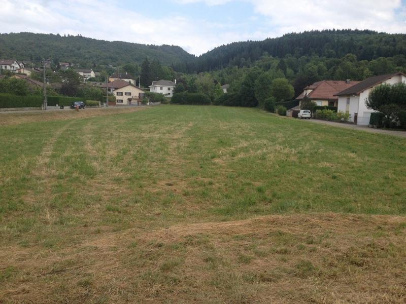Terrain  de 531 m² Arbent par ARVE Lotissements
