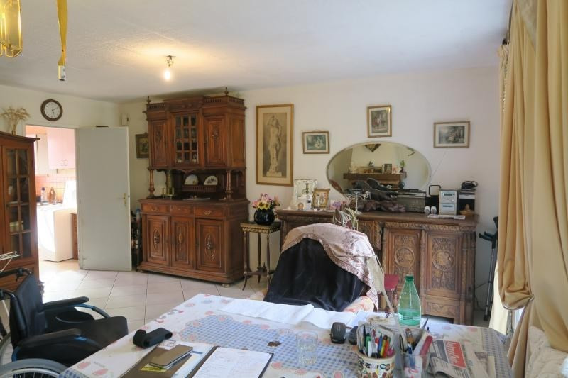Vente maison / villa St paul de varax 198 600€ - Photo 6