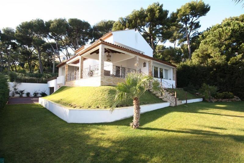 Deluxe sale house / villa Cap d'antibes 3900000€ - Picture 2