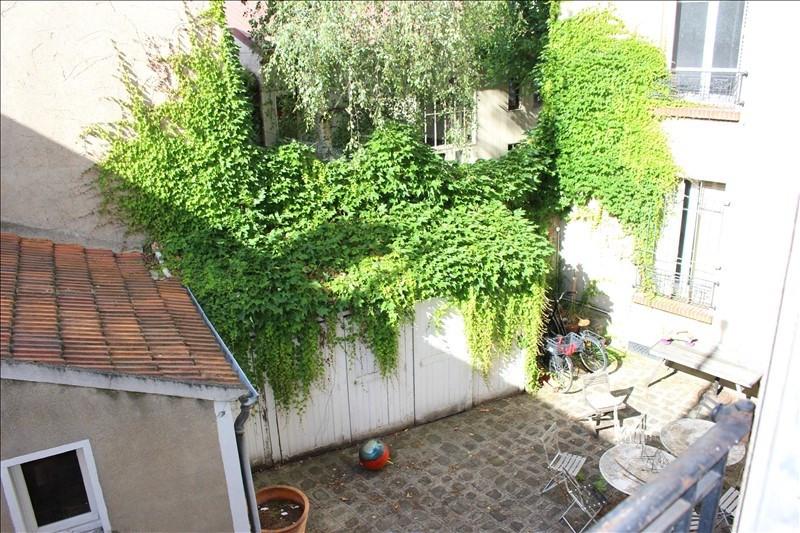 Vente appartement Montreuil 265000€ - Photo 6
