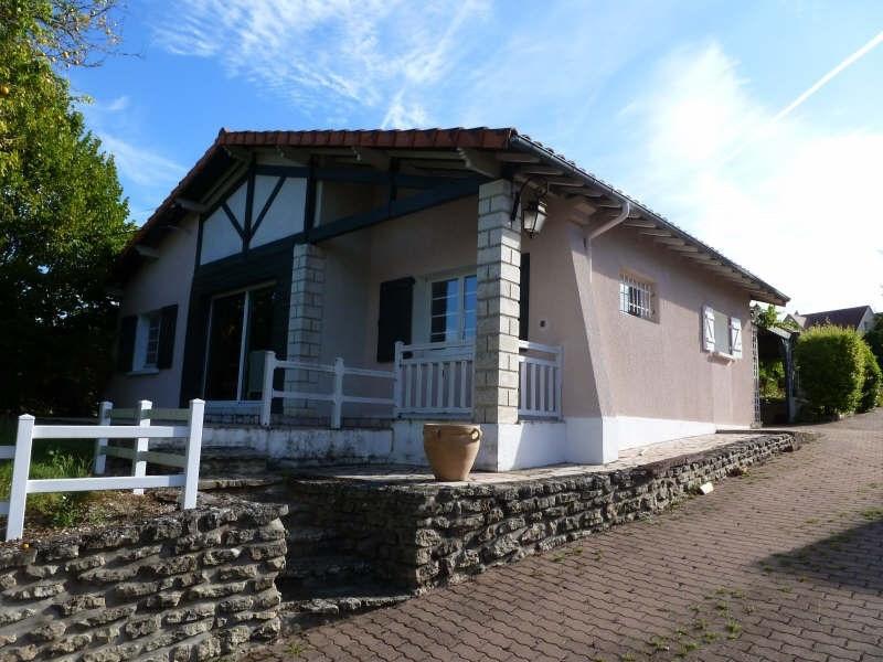 Vente maison / villa Chatellerault 201400€ - Photo 2