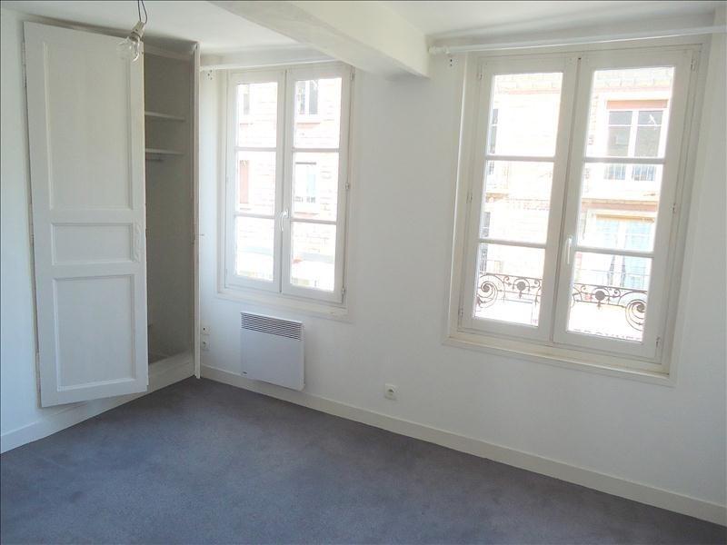 Rental apartment Lisieux 385€ CC - Picture 4