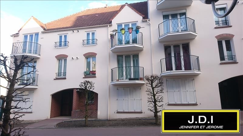 Vente appartement Saint-gratien 179 900€ - Photo 1