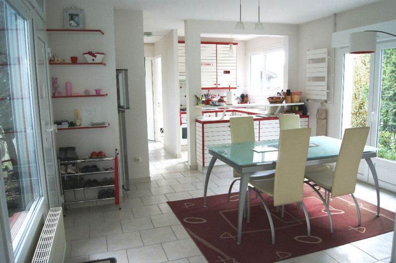Sale house / villa Cucq 243000€ - Picture 4