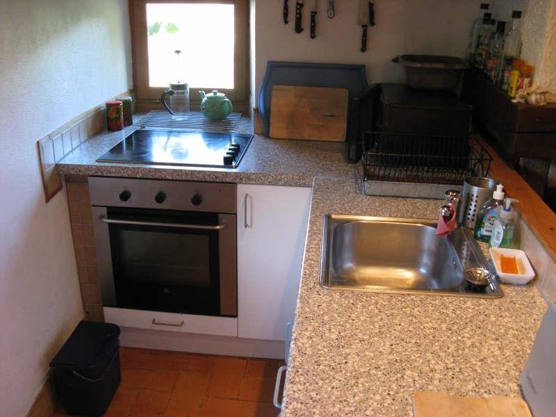 Vente maison / villa Laguepie 85000€ - Photo 3