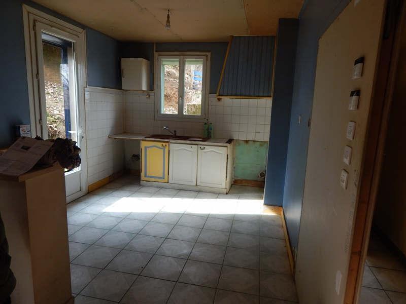 Sale house / villa St denis des murs 61000€ - Picture 3