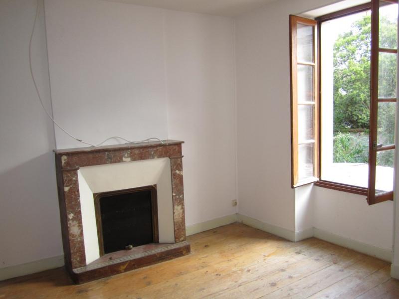 Sale house / villa Barbezieux saint hilaire 66000€ - Picture 7