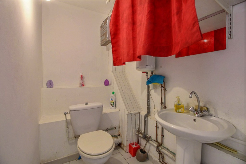 Vente maison / villa Bezouce 249000€ - Photo 10