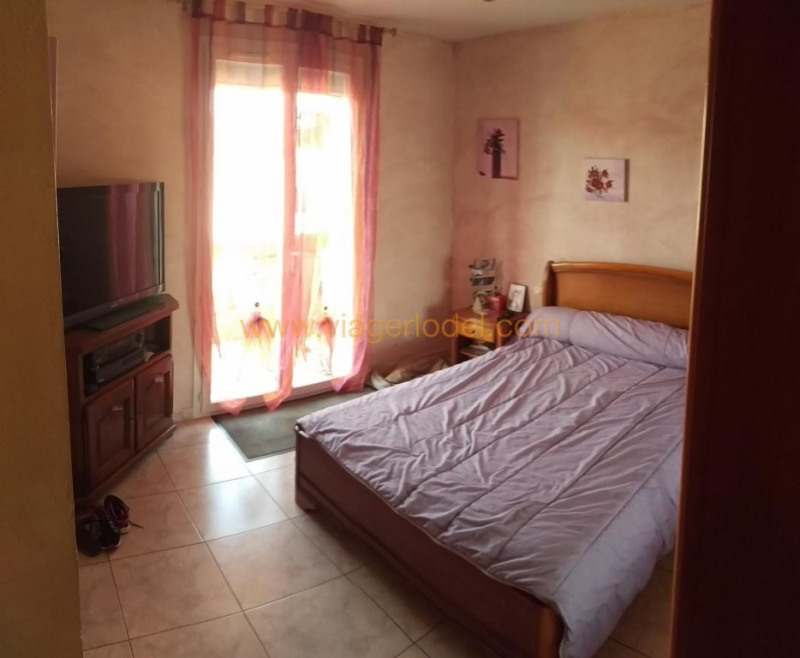 Life annuity house / villa Montady 65 000€ - Picture 5