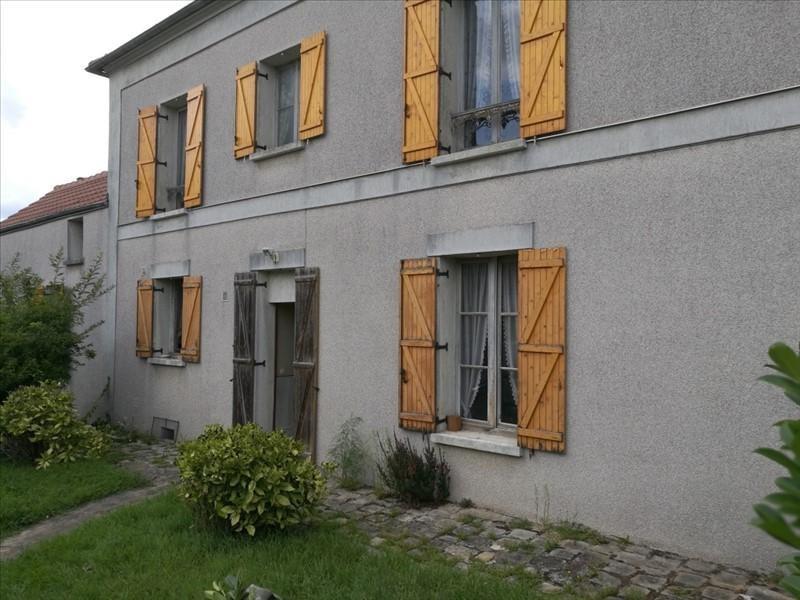 Sale house / villa St mammes 290000€ - Picture 2