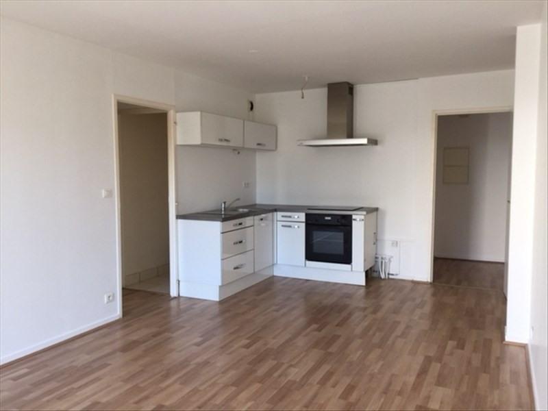 Location appartement Nantes 615€cc - Photo 1