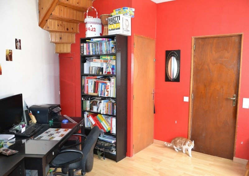 Vente appartement Cires les mello 189500€ - Photo 5