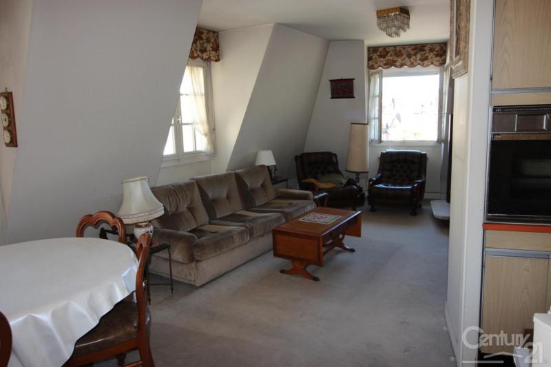 Verkoop  appartement Deauville 310000€ - Foto 9