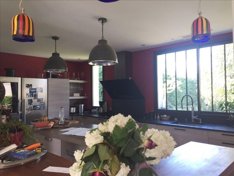 Verkoop  huis Les boucholeurs 371500€ - Foto 5