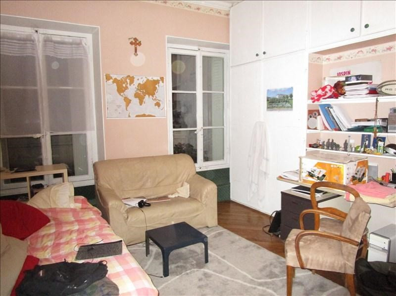 Sale apartment Versailles 1 190 000€ - Picture 9