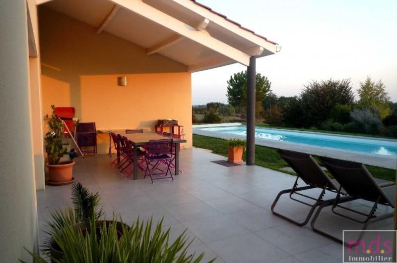 Vente de prestige maison / villa Montastruc-la-conseillere 7 mn 535000€ - Photo 3