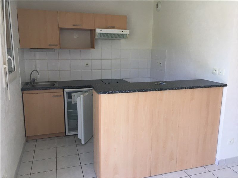 Vente appartement Vendome 86 000€ - Photo 2