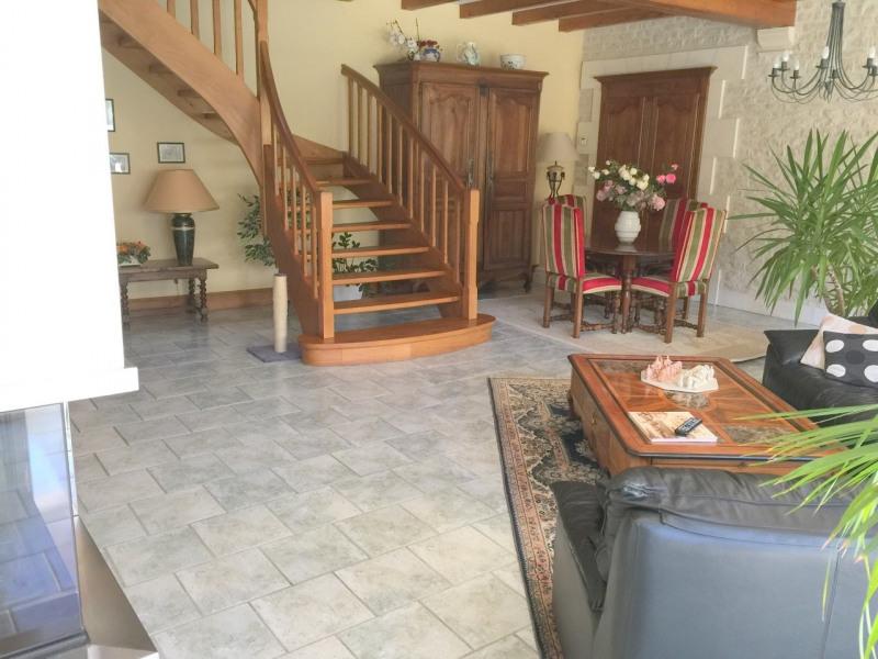 Sale house / villa Salles-d'angles 369250€ - Picture 8