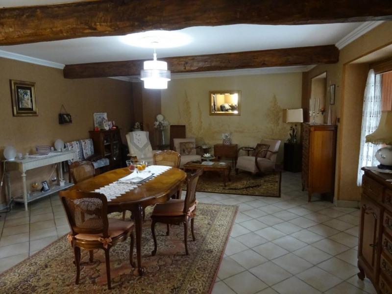 Sale house / villa Villebois 250000€ - Picture 8