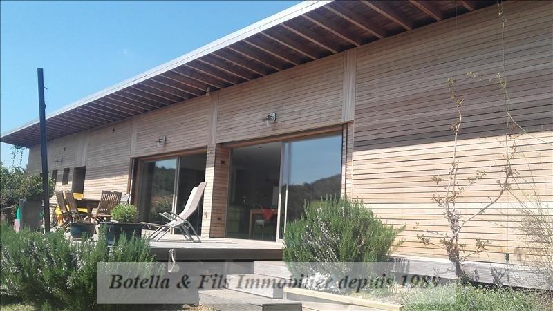 Venta  casa Pont st esprit 499000€ - Fotografía 9