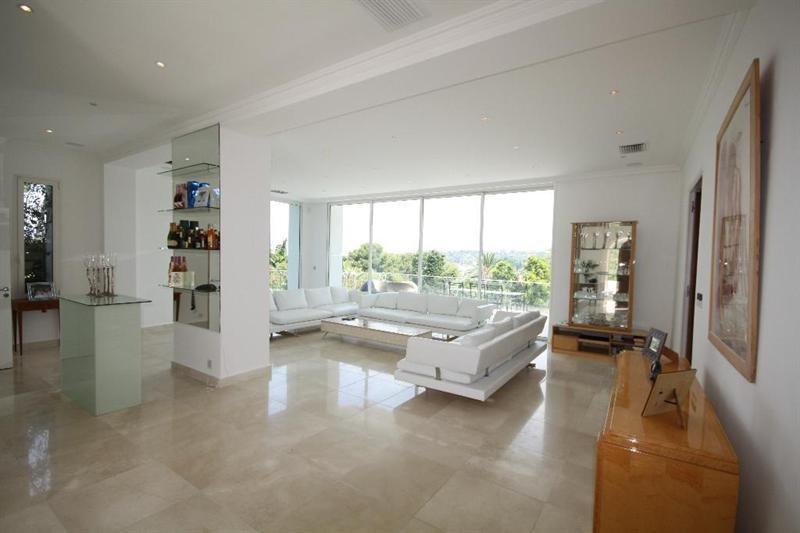 Deluxe sale house / villa Cap d'antibes 14900000€ - Picture 5