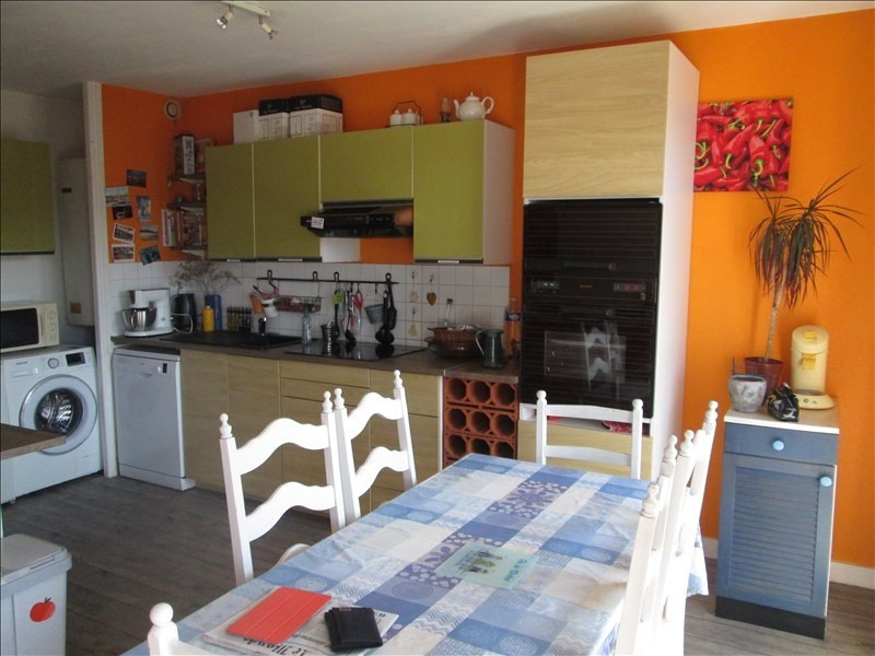 Location appartement St brieuc 600€ CC - Photo 4