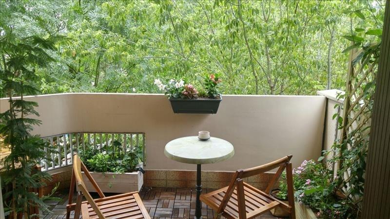 Vente appartement Montreuil 279000€ - Photo 9