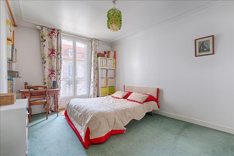 Sale apartment Paris 15ème 682000€ - Picture 6