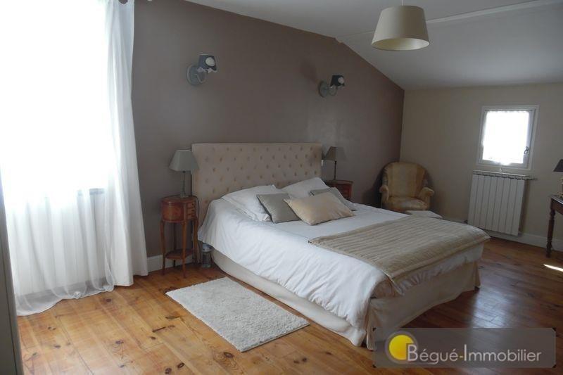 Deluxe sale house / villa L'isle jourdain 628000€ - Picture 4