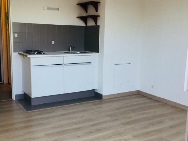 Sale apartment Vannes 68999€ - Picture 10