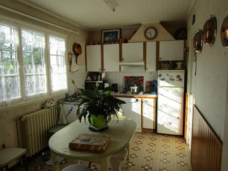 Sale house / villa St laurent des hommes 159500€ - Picture 2