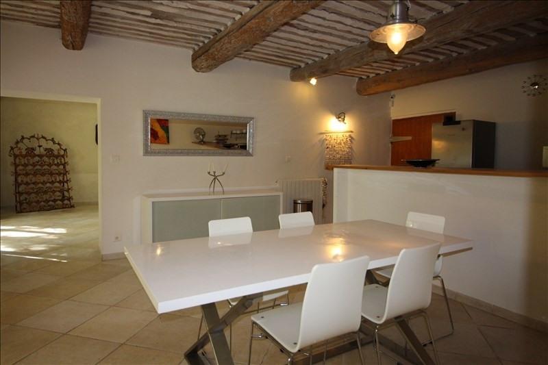 Vente de prestige maison / villa Monteux 874000€ - Photo 5
